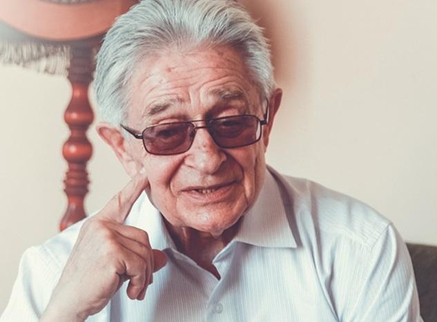 Очільник закарпатських політв'язнів Іван Коршинський відзначає 90-літній ювілей