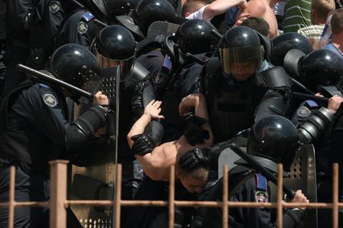"""В Ужгороді пройде акція """"Ні поліцейському свавіллю!"""""""