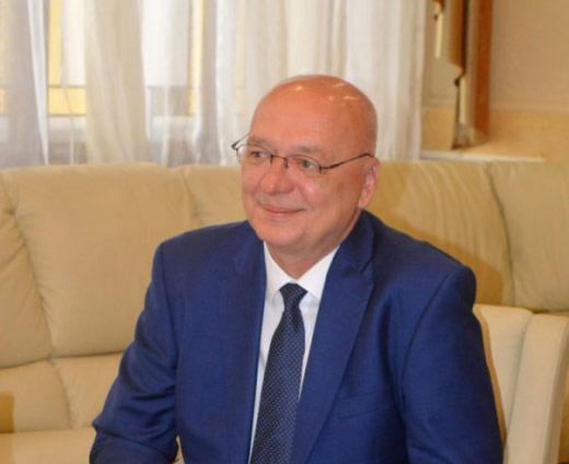 На Закарпатті з візитом перебуває Надзвичайний і Повноважний Посол Чеської республіки в Україні