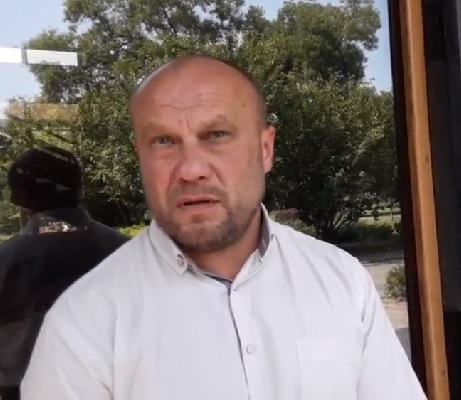 Мер Чопа через суд добився від прокуратури відкриття кримінального провадження через підкинуті йому правоохоронцями 200 доларів (відео)