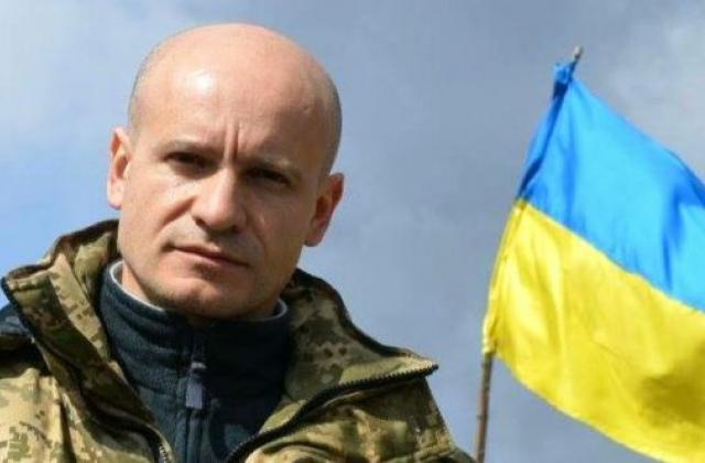 Ярослав Галас став заступником голови Закарпатської ОДА