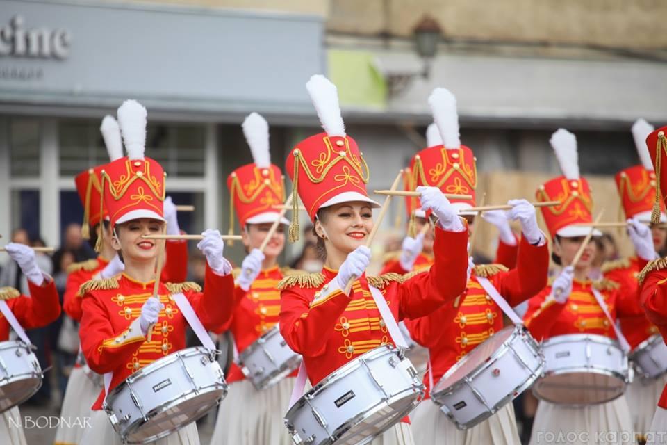 Важлива інформація для вступників до Ужгородського коледжу культури і мистецтв