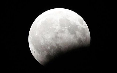 Ужгородців запрошують помилуватися місячним затемненням
