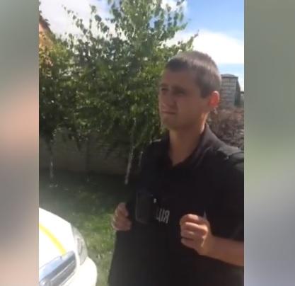 В Сваляві серед білого дня стріляли в громадського активіста (відео)
