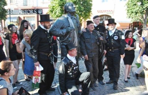 Сьогодні в Мукачеві – Парад сажотрусів (ПРОГРАМА)