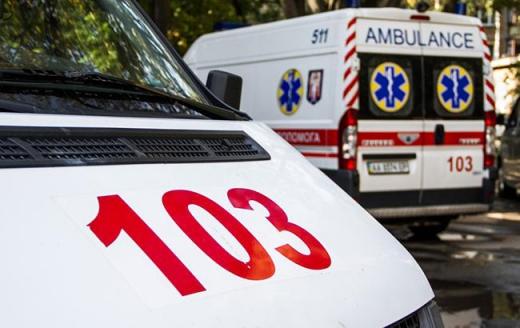 Мешканець Ужгородського району помер при транспортуванні його до Виноградівської лікарні
