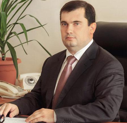 Закарпатське територіальне управління юстиції очолив Євген Когутич