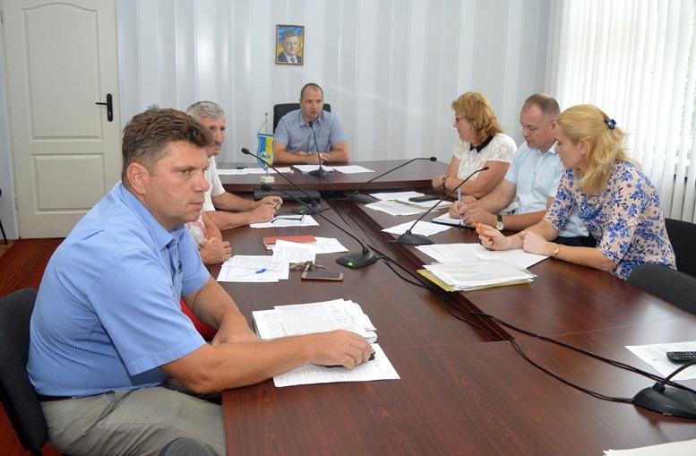 Хід дитячої оздоровчої кампанії та безпеку дітей під час відпочинку обговорили на засіданні закарпатського регіонального штабу