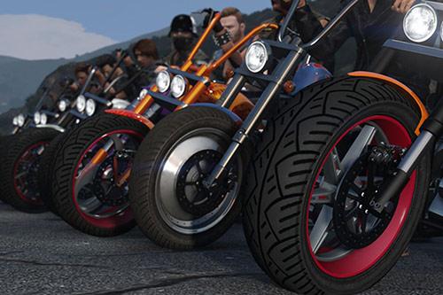 До Ужгорода з'їдуться мотоциклісти з 27 країн Європи