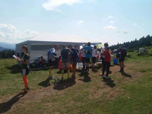 На Рахівщині відбувся фестиваль гірського бігу
