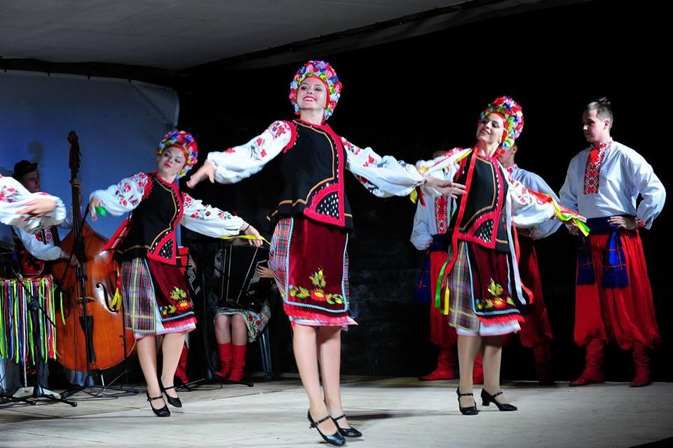 Колективи Ужгородського коледжу культури і мистецтв дали концерти в Італії (фото)