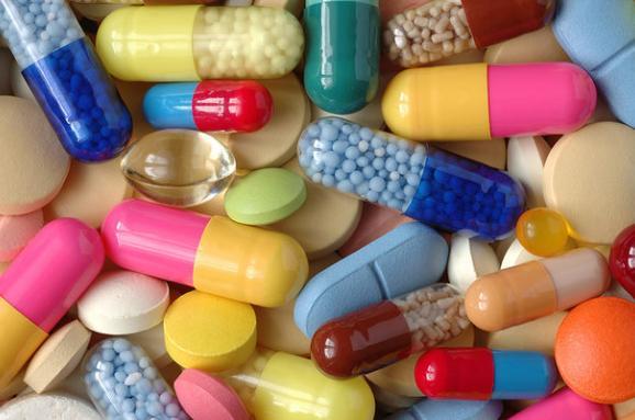 Дізнатися, які ліки є в медзакладах Закарпатської області можна он-лайн