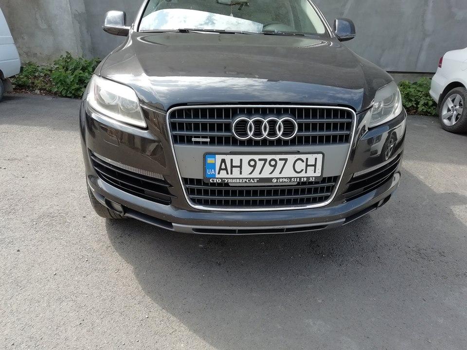 """Голова комісії Мукачівської міськради не вказав у декларації """"донецьке"""" авто (фото)"""