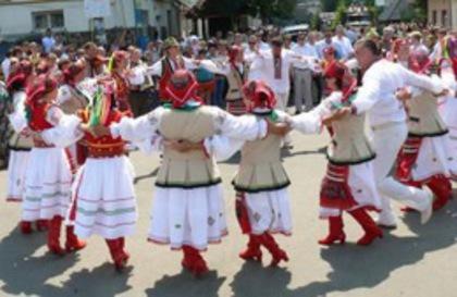 На Ужгородщині пройде фестиваль словацького фольклору