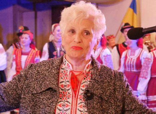 Померла відома закарпатська співачка