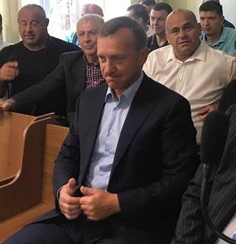 У понеділок Ужгородський суд розгляне одразу шість правопорушень міського голови Андріїва (документ)