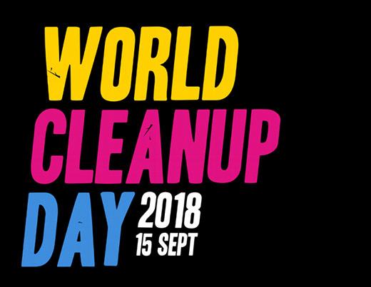 Ужгородців запрошують долучитися до всесвітнього Дня прибирання