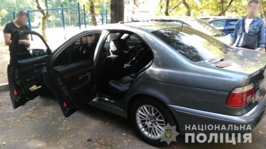 """В Ужгороді затримали групу грабіжників-""""гастролерів"""""""