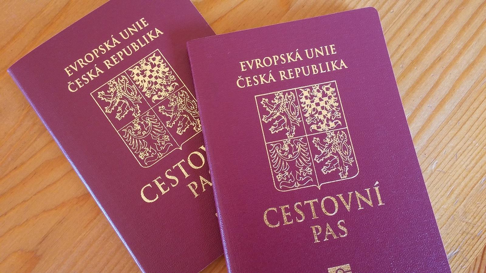 Чехія має намір спростити процедуру отримання громадянства закарпатцями