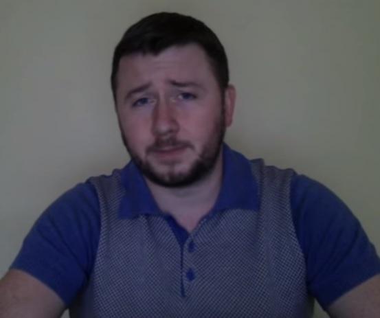 """Закарпатець, який назвав себе замовником """"вбивства"""" Бабченка, записав відеозвернення (відео)"""