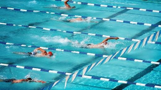 Цими вихідними в Ужгороді пройде відкрита першість з плавання