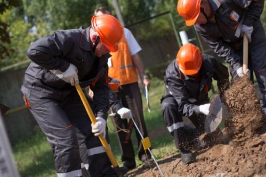 В Ужгородському районі через несанкціоновані земляні роботи було пошкоджено газопровід