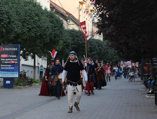 """Ужгородців запрошують до скансену на """"День Другетів"""""""