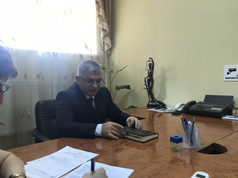 Прокуратура клопоче про взяття під варту Ужгородського міського голови Богдана Андріїва (оновлено, відео)