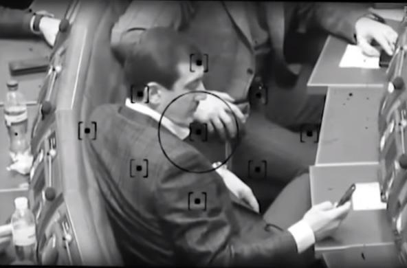 Закарпатські нардепи керують контрабандою сигарет в області (відео)