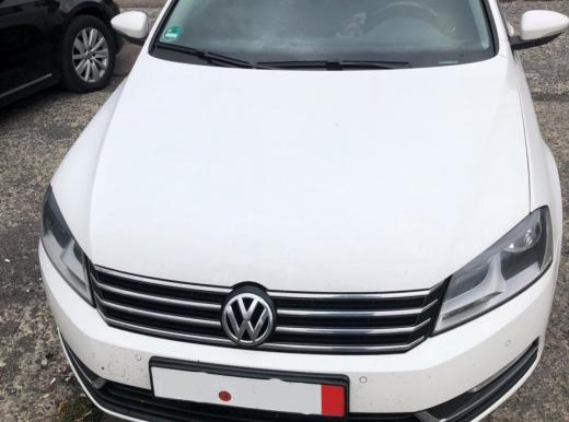 Закарпатські митники вилучили в українця автівку через підроблені документи