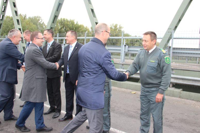 З 1 жовтня Україна та Угорщина запровадили інформаційний обмін у митній сфері