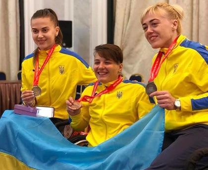 На етапі Кубку світу закарпатська фехтувальниця виборола чергову перемогу