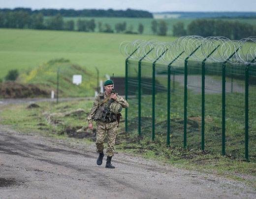 Верховний Суд остаточно повернув державі ділянку прикордонної смуги на Берегівщині