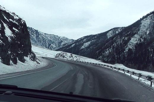 Проїзд автотранспорту через перевали на адміністративній межі Закарпаття забезпечений
