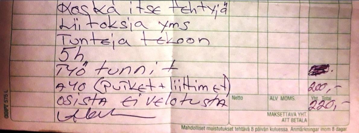 """Фінськи аферисти """"розвели"""" закарпатську журналістку"""