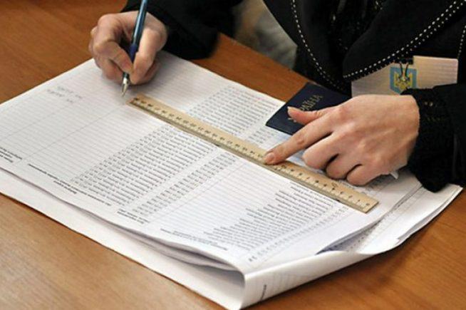 Двоє членів ДВК округу № 69 на Мукачівщині визнали свою вину у незаконній видачі бюлетенів
