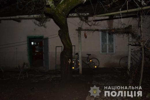 Поліція затримала мешканця Берегова, підозрюваного в убивстві
