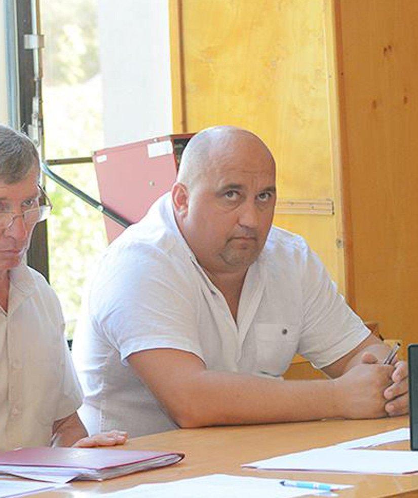 На Закарпатті СБУ оголосило застереження районному депутату Хустщини