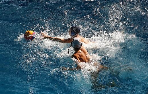 В Ужгороді відбудеться фінал Чемпіонату України з водного поло