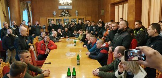 Невирішення питання «єврономерів» може спричинити колапс на кордоні, – в.о. голови Закарпатської ОДА (відео)