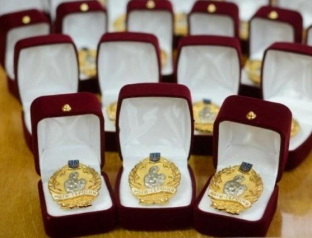 85 жінок із Закарпаття отримали звання «Мати-героїня»