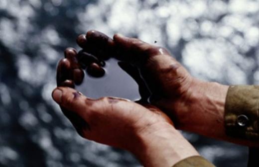 Витік нафти на Мукачівщині стався через нелегальну врізку до трубопроводу