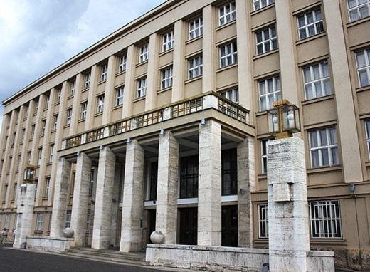 9 грудня відбудеться друге пленарне засідання першої сесії Закарпатської обласної ради VIII скликання