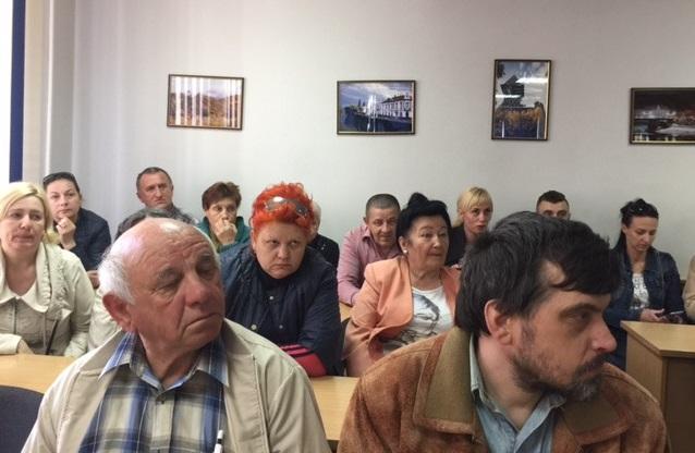 """Ужгородський психоневрологічний диспансер може """"переїхати"""" до обійстя міського голови"""