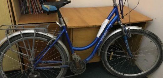 На Ужгородщині затримали двох викрадачів велосипедів