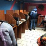 На Тячівщині правоохоронці припинили незаконну діяльність трьох гральних закладів