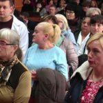 Ужгородські медики відстояли міську поліклініку (відео)