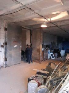 На Мукачівщині виявили підпільну базу для зберігання викраденої нафти (ФОТО)