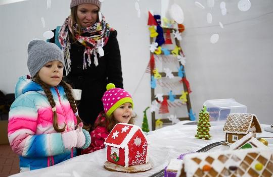 В Ужгороді стартував смачний фестиваль