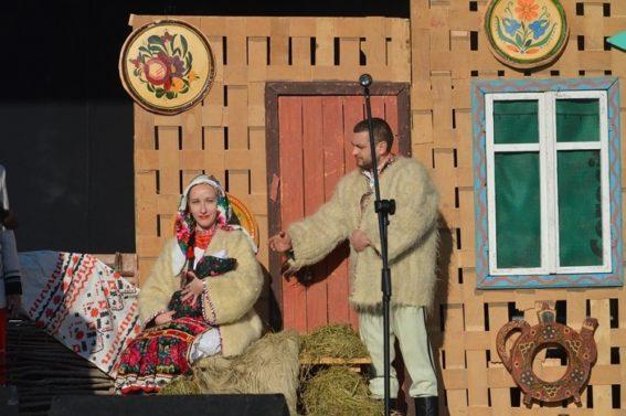 Міжнародний фестиваль «Василля»: гастрономічне свято культур без кордонів (+ ФОТО)